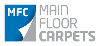 Main Floor Carpets logo